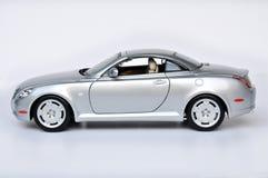 Automobile sportiva di Lexus Fotografia Stock