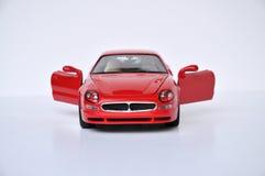 Automobile sportiva di Masarati Fotografia Stock