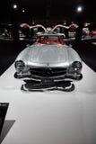 Automobile sportiva Mercedes-Benz 300SL W198 Fotografia Stock