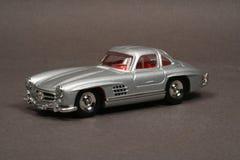 Automobile sportiva tedesca di modello dell'annata Fotografia Stock Libera da Diritti