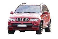 Automobile di paesaggio immagine stock libera da diritti