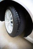 Automobile Tire Royalty Free Stock Photo