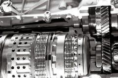 Automobile transmission Stock Photos