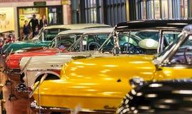 Automobile vecchia Fotografie Stock