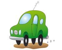 Automobile (vettore) royalty illustrazione gratis