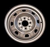 Automobile wheel Stock Photography
