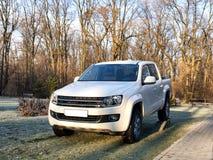 Automobile 4x4 Immagini Stock Libere da Diritti