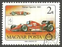 Automobiles, Ferrari Tipo Photographie stock libre de droits