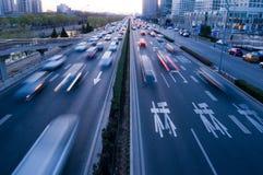 automobiles traffic trip Στοκ εικόνα με δικαίωμα ελεύθερης χρήσης