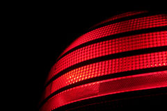 AutomobileTail Light Stock Photos