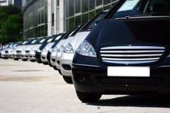 Automobili   Immagine Stock