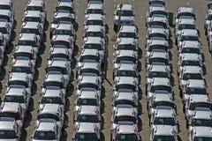 Automobili Immagini Stock Libere da Diritti