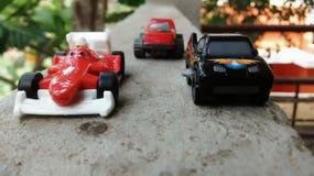 Automobili! Fotografie Stock