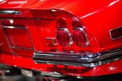 Automobili classiche Immagini Stock Libere da Diritti