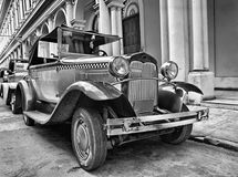 Automobili dell'annata Immagine Stock