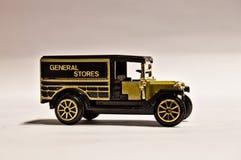 Automobili di modello Fotografia Stock