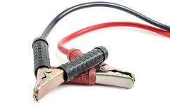 Automobilowi bluza kable: Ścinek ścieżka zawierać. Fotografia Stock