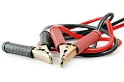 Automobilowi bluza kable: Ścinek ścieżka zawierać. Obrazy Stock