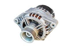 Automobilowy alternator Fotografia Stock