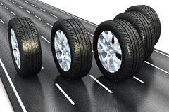 Automobilowy pojęcie Obraz Stock