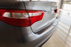 Automobilowy - pojazd - Samochodowy Lewy ogonu światło I obraz royalty free
