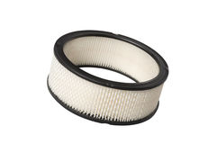 Automotive Air Filter Stock Photos