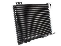 Automotive cooling radiators. Stock Image