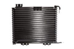 Automotive cooling radiators. Royalty Free Stock Photo