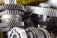 Automotive gear Stock Photos