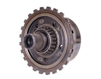 Automotive gears Stock Photos