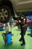 Auto mechanic Stock Photos