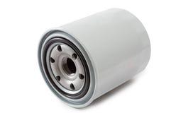 Automotive Oil Filter Stock Image