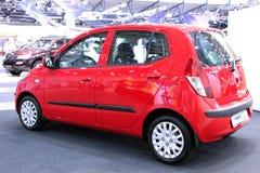 Automotive-show Stock Photo