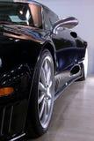 Automotive-show Royalty Free Stock Image