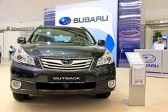 Automotive-show Stock Photography