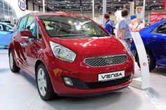 Automotive-show Royalty Free Stock Photo