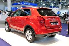 Automotive-show Stock Images