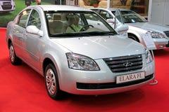 Automotive-show, Chery Elara FL Stock Image