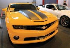 Automotivo-mostra Imagem de Stock
