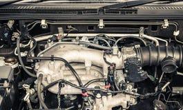 Automotor royalty-vrije stock fotografie