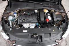 Automotor Stockfotos