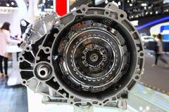 Automotorerscheinen Lizenzfreies Stockfoto