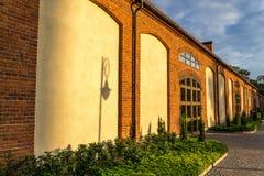 Automuseum Lizenzfreie Stockfotografie