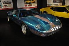 automuseum Stock Fotografie