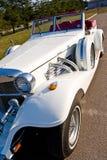 Automóvil de Excalibur Cabrio Imágenes de archivo libres de regalías