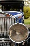 Automóvil del vintage Foto de archivo libre de regalías