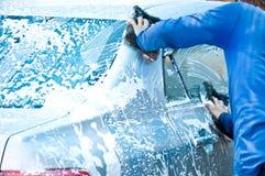 Autopflege Stockbilder