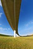 Autopistas del sur de la Florida. Foto de archivo libre de regalías