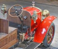 Autopompa antincendio. immagini stock