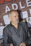 AUTOR DEL ANUNCIO DEL ESCRITOR DE ADLER OLSEN _DANISH DE JUSSI Imagenes de archivo